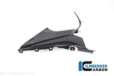 Carbon Fiber Right Side Inner Fairing by Ilmberger Carbon BMW / S1000RR Sport / 2020