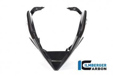 Carbon Fiber Race Exhaust Bellypan by Ilmberger Carbon