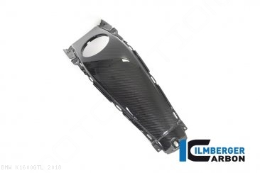 Carbon Fiber Tank Cover by Ilmberger Carbon BMW / K1600GTL / 2018