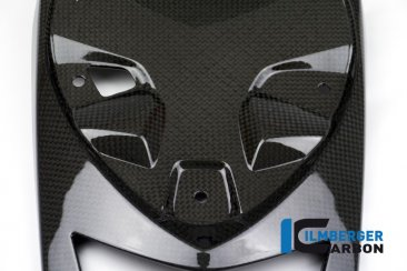 Carbon Fiber Rear Undertail Tray by Ilmberger Carbon