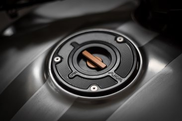Gas Tank Cap 'Endurance' by AEM Factory
