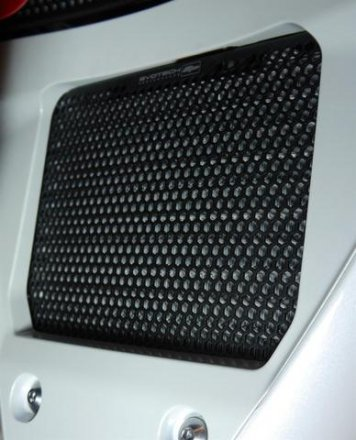 Radiator Guard Set by Evotech Performance
