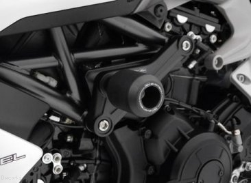 Frame Sliders by Evotech Performance Ducati / Diavel 1260 S / 2020