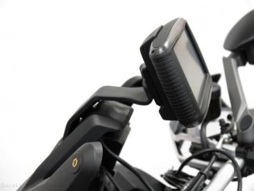 Garmin GPS Mount by Evotech Performance Ducati / Multistrada 1200 S / 2017