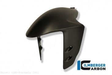 Carbon Fiber Front Fender by Ilmberger Carbon Ducati / 1199 Panigale / 2012