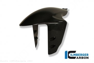 Carbon Fiber Front Fender by Ilmberger Carbon Ducati / 1199 Panigale / 2013