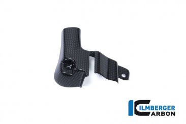 Carbon Fiber Exhaust Heat Shield by Ilmberger Carbon