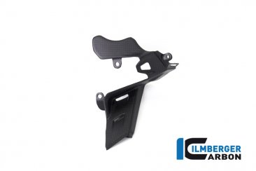 Carbon Fiber Instrument Gauge Cover Kit by Ilmberger Carbon