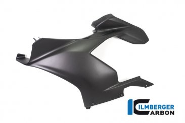 Carbon Fiber Left Side Fairing Panel by Ilmberger Carbon