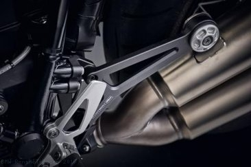 Exhaust Hanger Bracket by Evotech Performance BMW / R nineT Racer / 2016