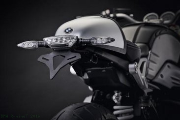 Tail Tidy Fender Eliminator by Evotech Performance BMW / R nineT / 2016