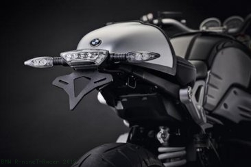 Tail Tidy Fender Eliminator by Evotech Performance BMW / R nineT Racer / 2018