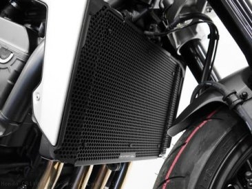 Radiator Guard by Evotech Performance Honda / CB1000R Neo Sports Cafe / 2019