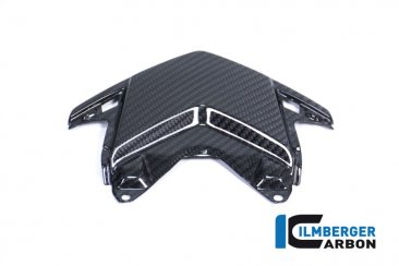 Carbon Fiber Upper Tail Light Cover by Ilmberger Carbon