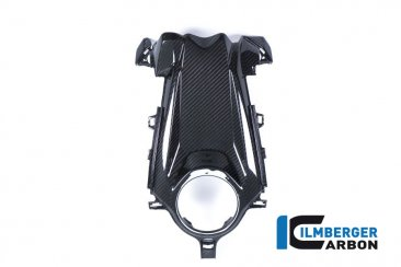 Carbon Fiber Center Tank Cover by Ilmberger Carbon