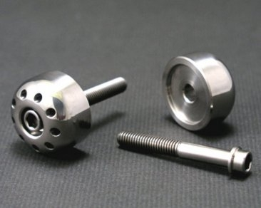Bar End Weights by Motocorse Ducati / Streetfighter 1098 S / 2010