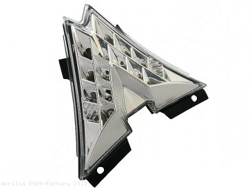 Integrated Tail Light by Competition Werkes Aprilia / RSV4 Factory / 2013