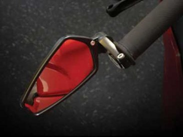 CRG Arrow Bar End Mirror