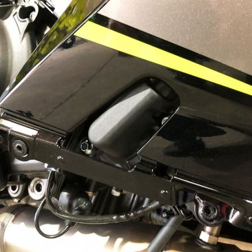 Engine Guard Cover Set by GB Racing