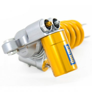 BM-360 TTX GP Rear Shock by Ohlins