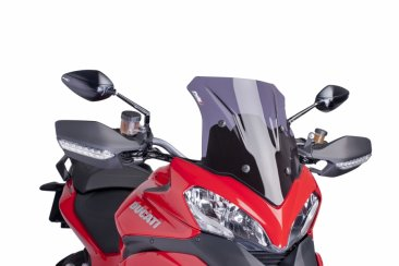 PUIG SPORT Naked New Generation Wind Screen