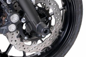 Front Fork Sliders by PUIG