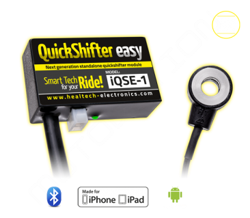 Quickshifter Easy Kit by Healtech Electronics Ducati / 1098 / 2008