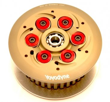 Slipper Clutch Kit by Yoyodyne