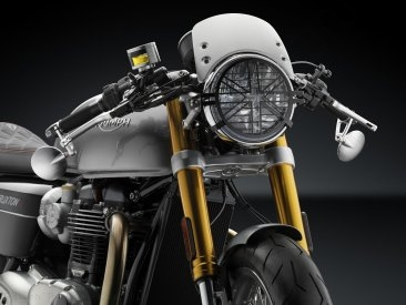 Headlight Guard by Rizoma Triumph / Thruxton 1200 / 2019