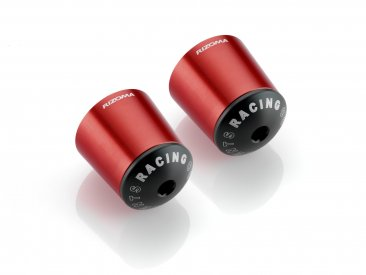 Rizoma Conical Bar End Caps