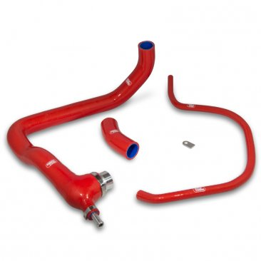 Thermostat Bypass Silicone Radiator Coolant Hose Kit by Samco Sport