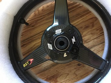 BST Wheel and Tire Package