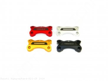 Handlebar Top Clamp by Ducabike Ducati / Hypermotard 821 SP / 2014