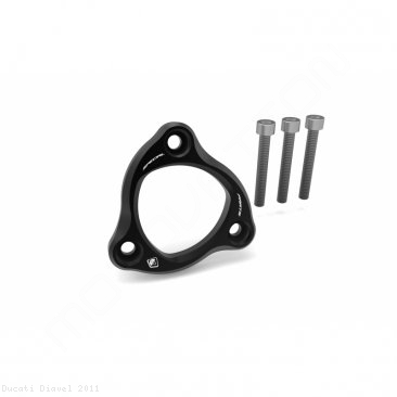 Wet Clutch Inner Pressure Plate Ring by Ducabike Ducati / Diavel / 2011