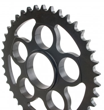 Superlite One Piece 525 Direct Replacement Steel Rear Sprocket
