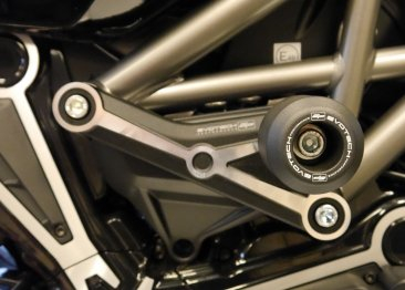Frame Sliders by Evotech Performance