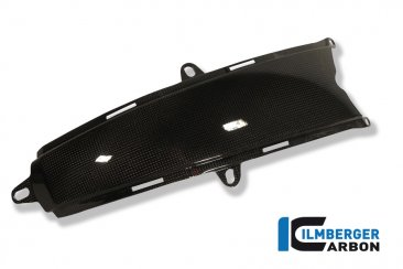 Carbon Fiber Gas Tank Center Extension Cover by Ilmberger Carbon