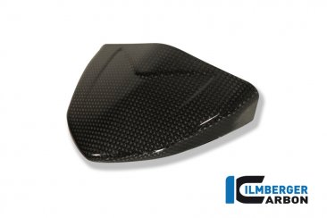 Carbon Fiber Dash Cover by Ilmberger Carbon