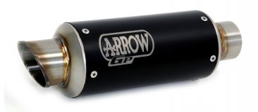 GP2 Slip On Exhaust by Arrow