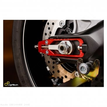 LighTech Chain Adjusters Honda / CBR1000RR / 2008