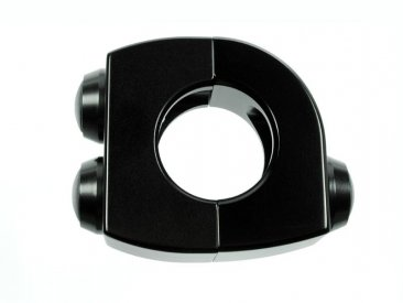 "M.Switch 3 Push Button Housing for 1"" Bar by Motogadget"