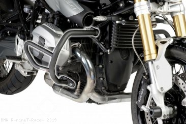 Engine Guard Crash Bars by Puig BMW / R nineT Racer / 2019