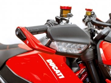 Handguard Sliders by Ducabike Ducati / Multistrada 950 / 2018