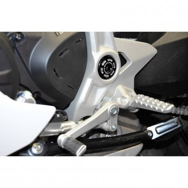Central Frame Plug Kit by Ducabike