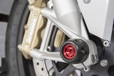 GTA Front Fork Axle Sliders by Gilles Tooling