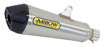 Competition Exhaust Full System by Arrow