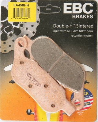 "EBC HH ""Double H"" Sintered Rear Brake Pads"