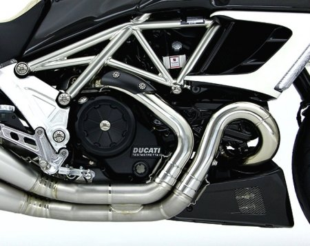 Frame Plugs by MotoCorse
