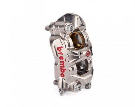 Titanium Brake Caliper Bolts by MotoCorse