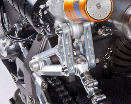 Rear Suspension Link Kit by MotoCorse